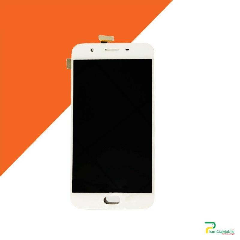 Thay ép Kính màn hình Cảm ứng Oppo F3 Plus Chính Hãng Nguyên Bộ