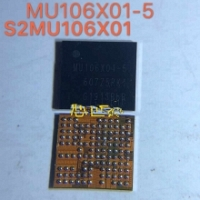 IC sạc S2MU106X01 Samsung Galaxy A30 / S10e / S10 / S10 Plus / S10 5G / Note 10 Plus