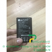 Thay Pin LG K10 2300mAh Original Battery
