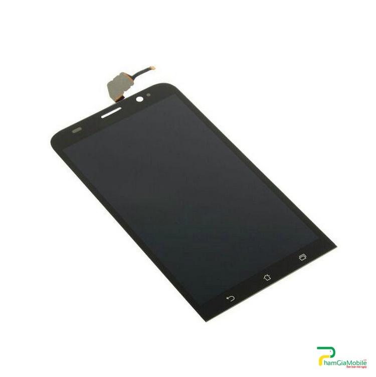 Thay Kính Màn Hình Cảm Ứng Asus Zenfone Go TV ZB551KL