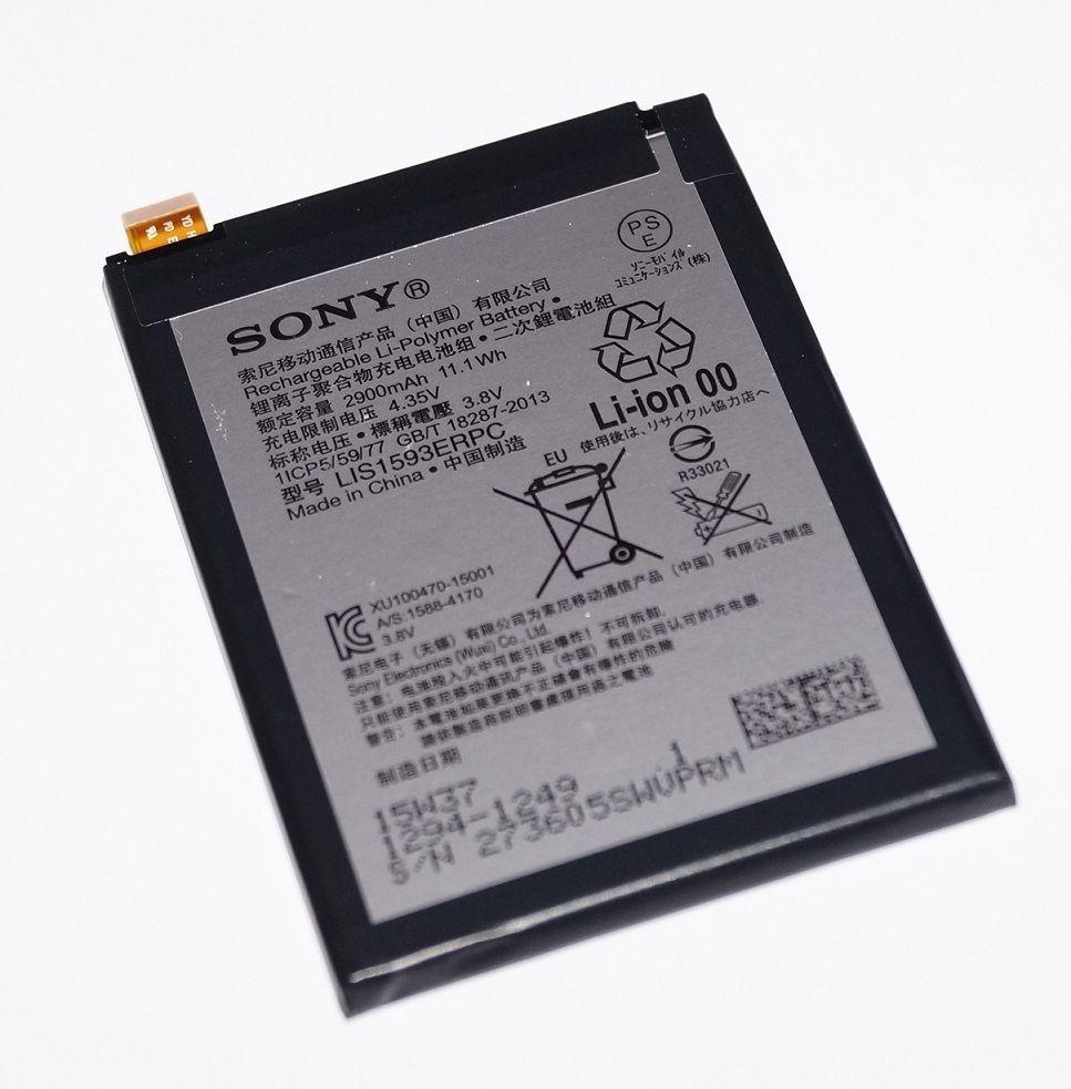 Thay Pin Sony Xperia Z5 LIS1593ERPC 2900mAh Chính Hãng
