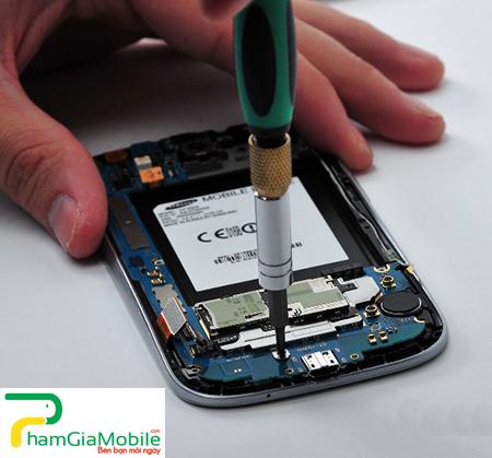 Sửa Sạc USB MIC Samsung Galaxy A7 2017 Chân Sạc, Chui Sạc