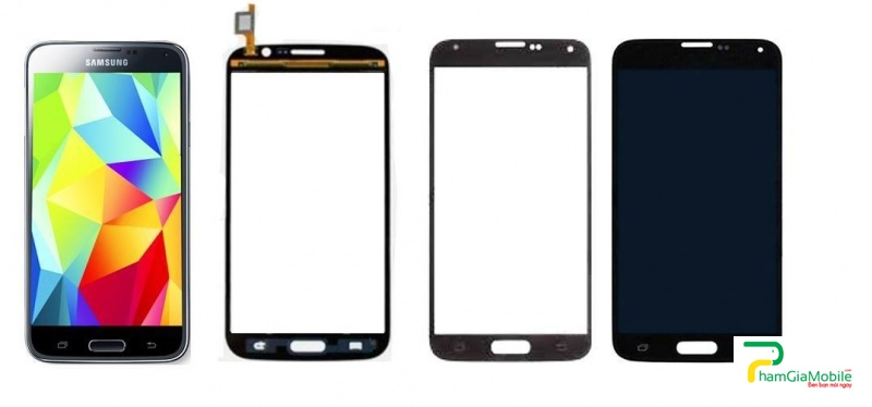 Thay Ép Kính Màn Hình Cảm Ứng Samsung Galaxy J7 Edge