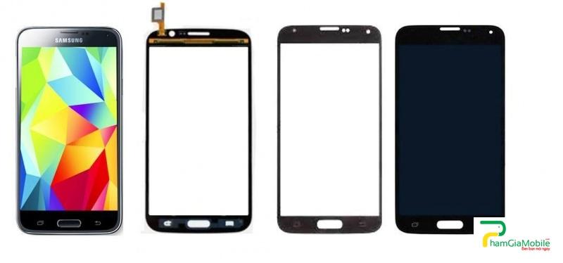 Thay Màn Hình Samsung Galaxy J7 Edge Nguyên Bộ