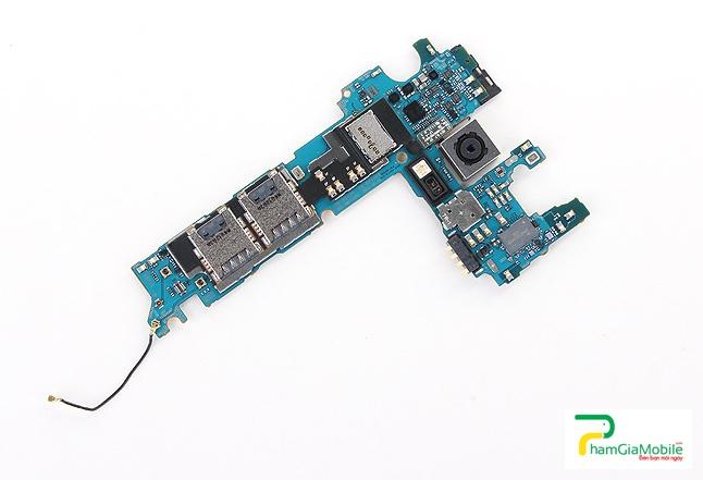 Thay Sửa Samsung Galaxy J5 Prime Bị Mất Nguồn Không Lên