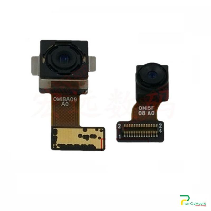 Thay Thế Sửa Chữa Xiaomi Redmi 4A Camera Sau Chính Hãng